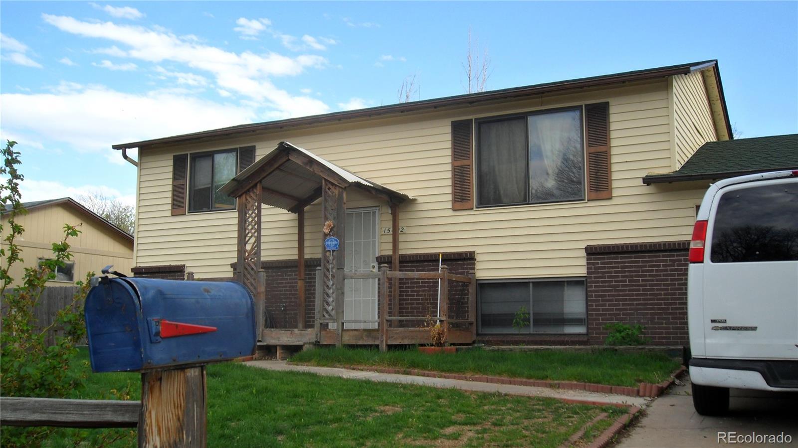 15492 E Floyd Avenue Property Photo - Aurora, CO real estate listing