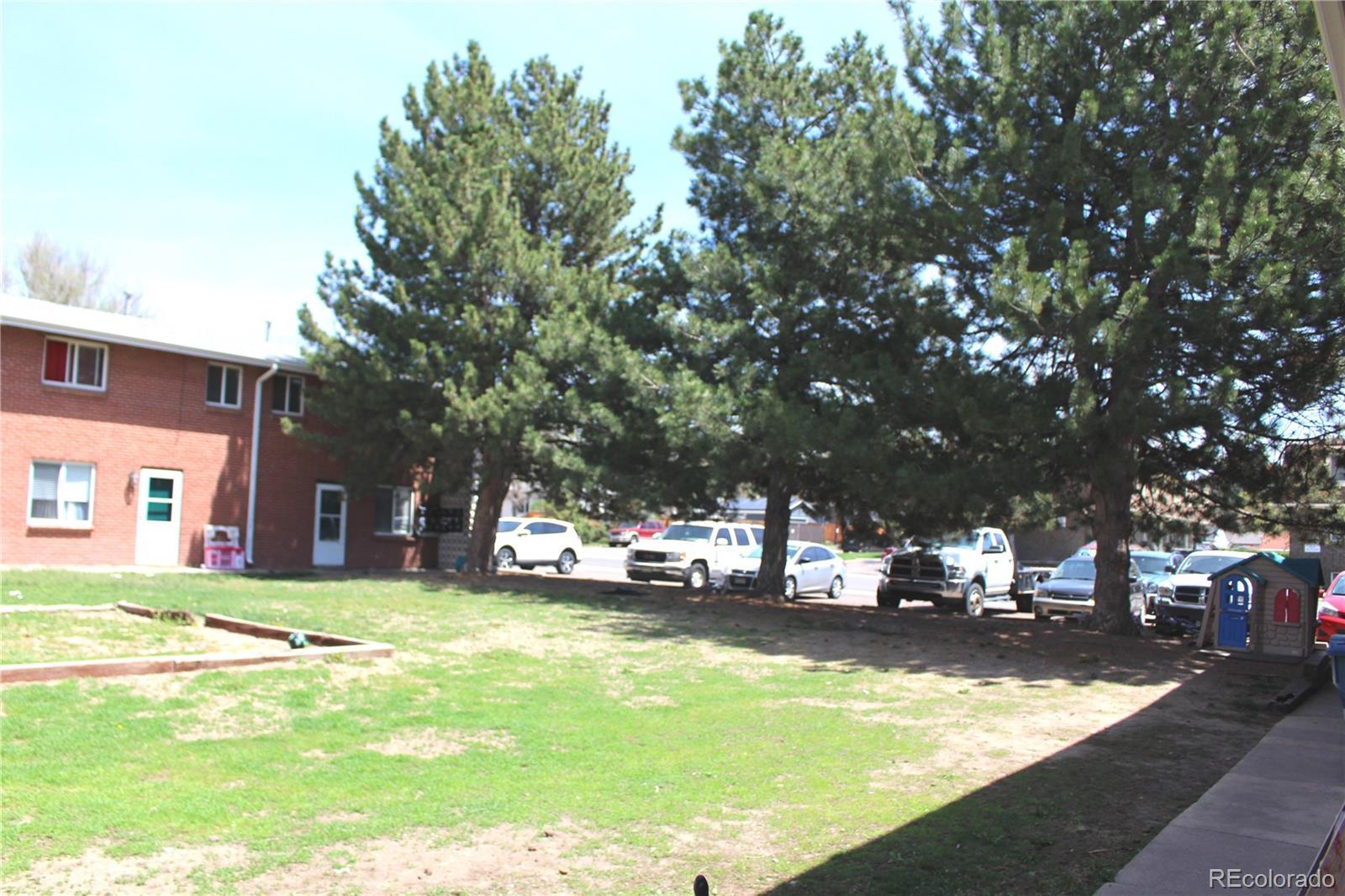 2787 Harlan Street #4 Property Photo - Wheat Ridge, CO real estate listing