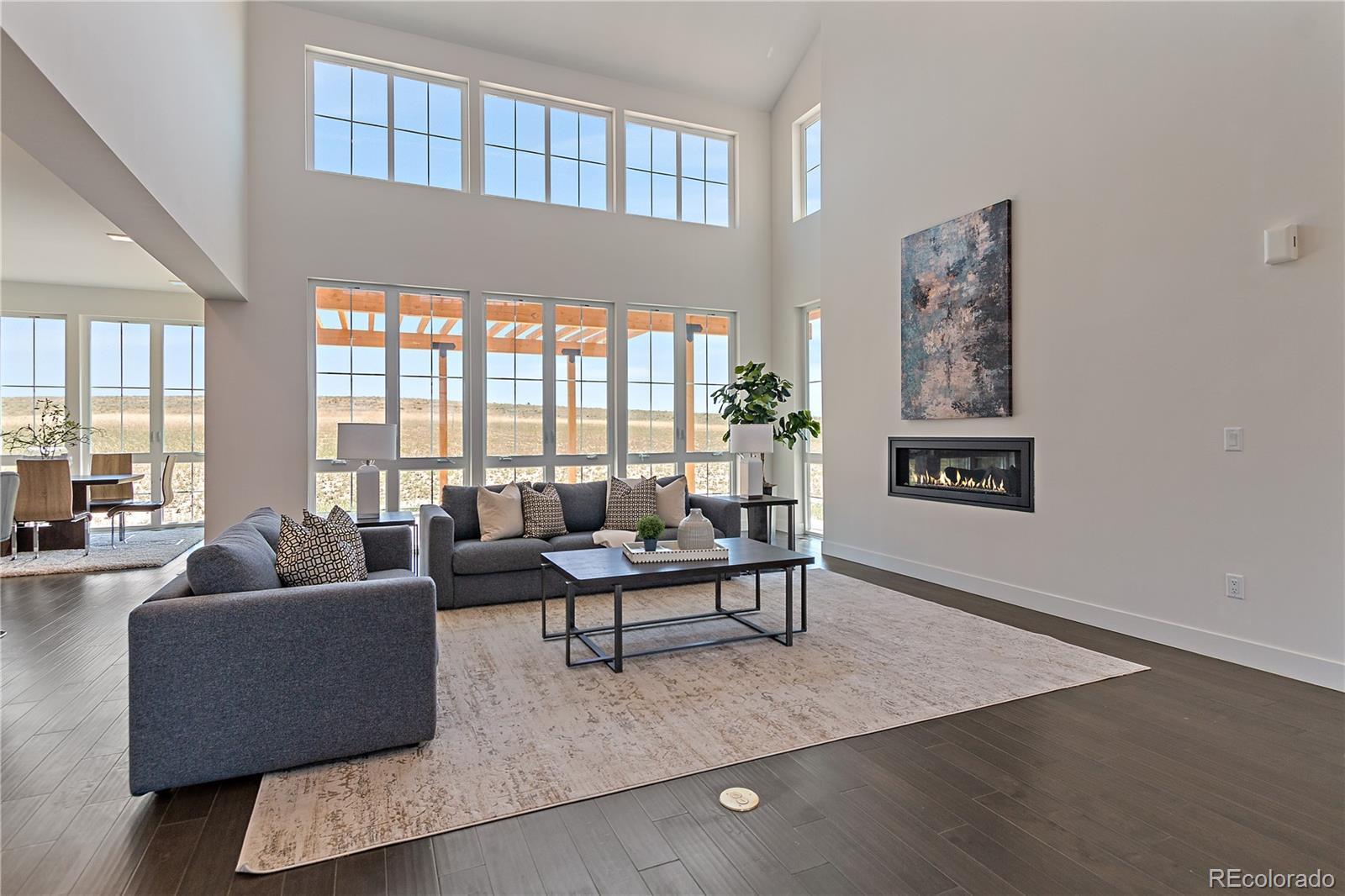 8408 Merryvale Trail, Parker, CO 80138 - Parker, CO real estate listing