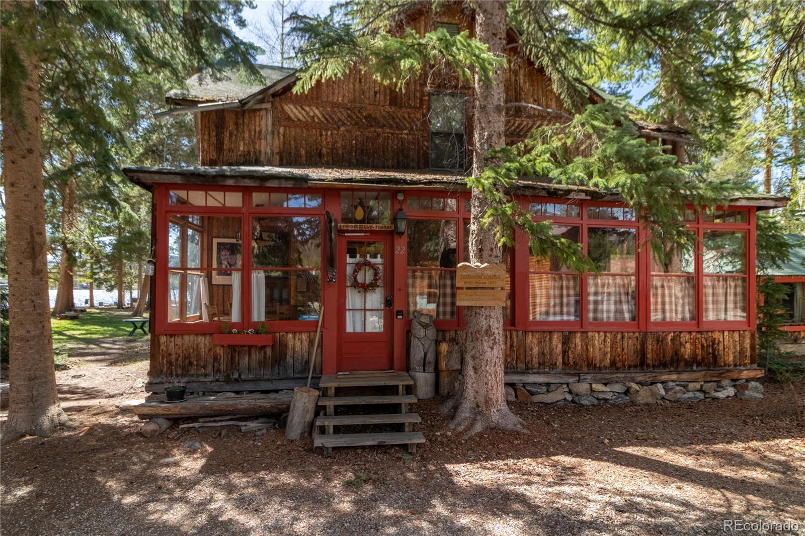 1224 Lake Avenue #12A (aka)22 Property Photo - Grand Lake, CO real estate listing