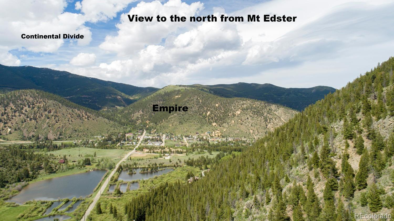 0 Bard Creek Road Property Photo - Empire, CO real estate listing
