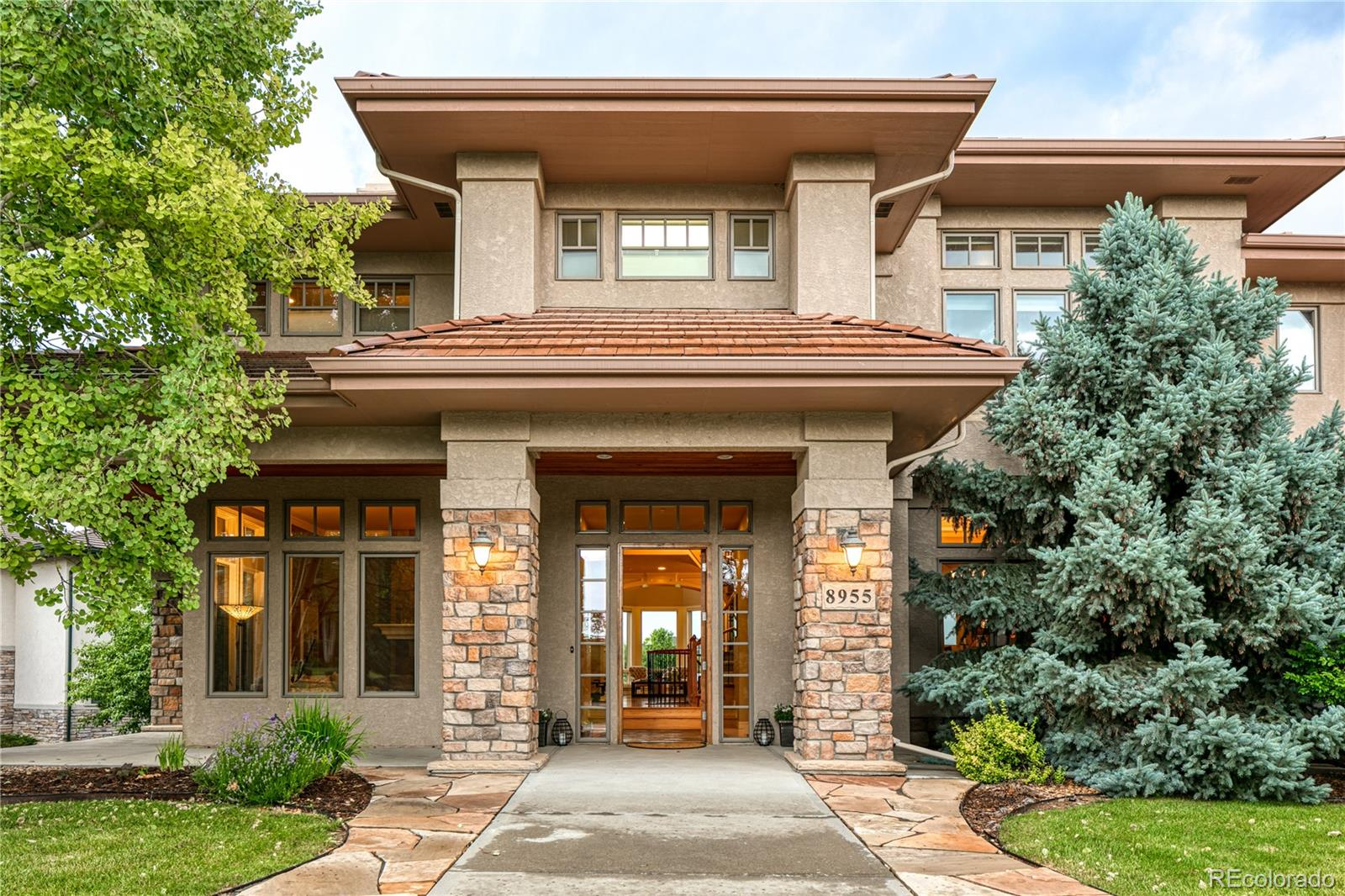 8955 Little Raven Trail, Niwot, CO 80503 - Niwot, CO real estate listing