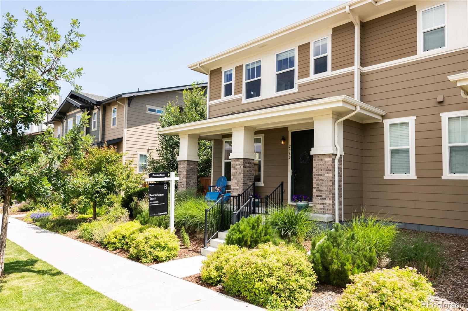 2960 Uinta Street Property Photo - Denver, CO real estate listing
