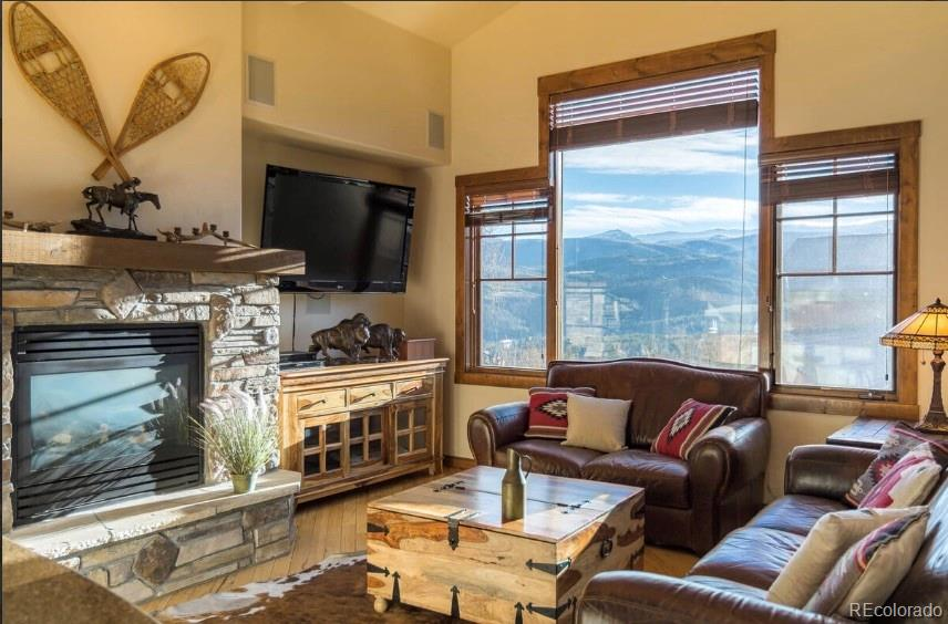 1415 Bear Trail Property Photo - Winter Park, CO real estate listing