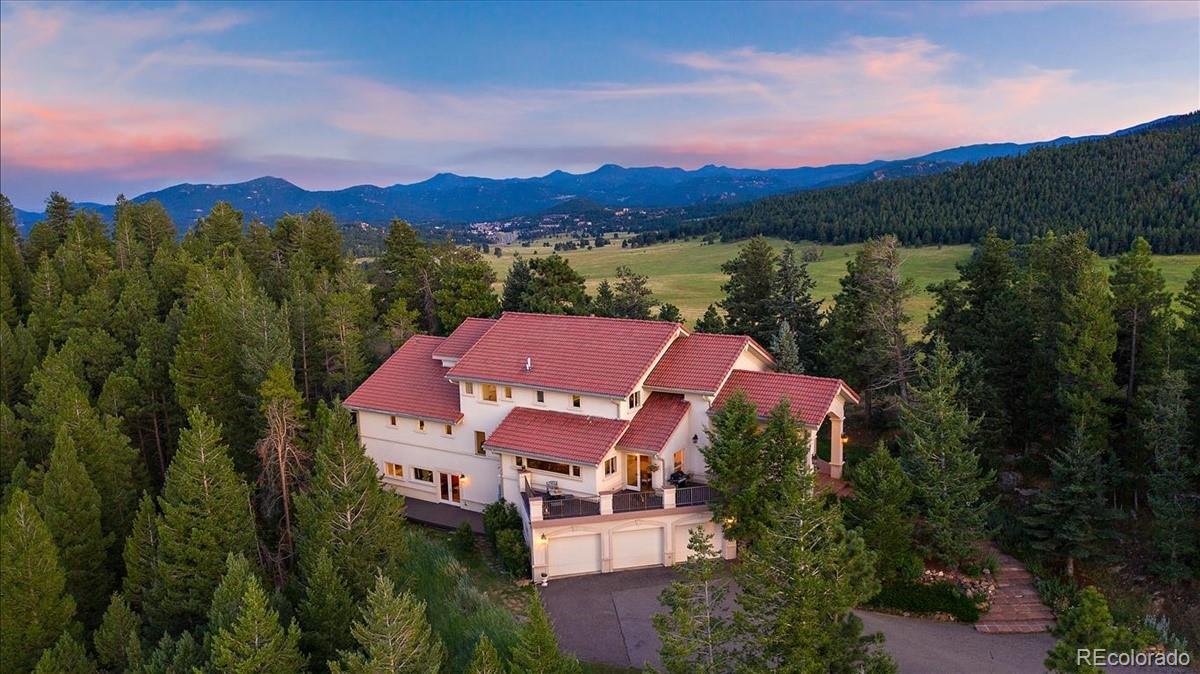 1425 Autumnwood Lane Property Photo - Evergreen, CO real estate listing