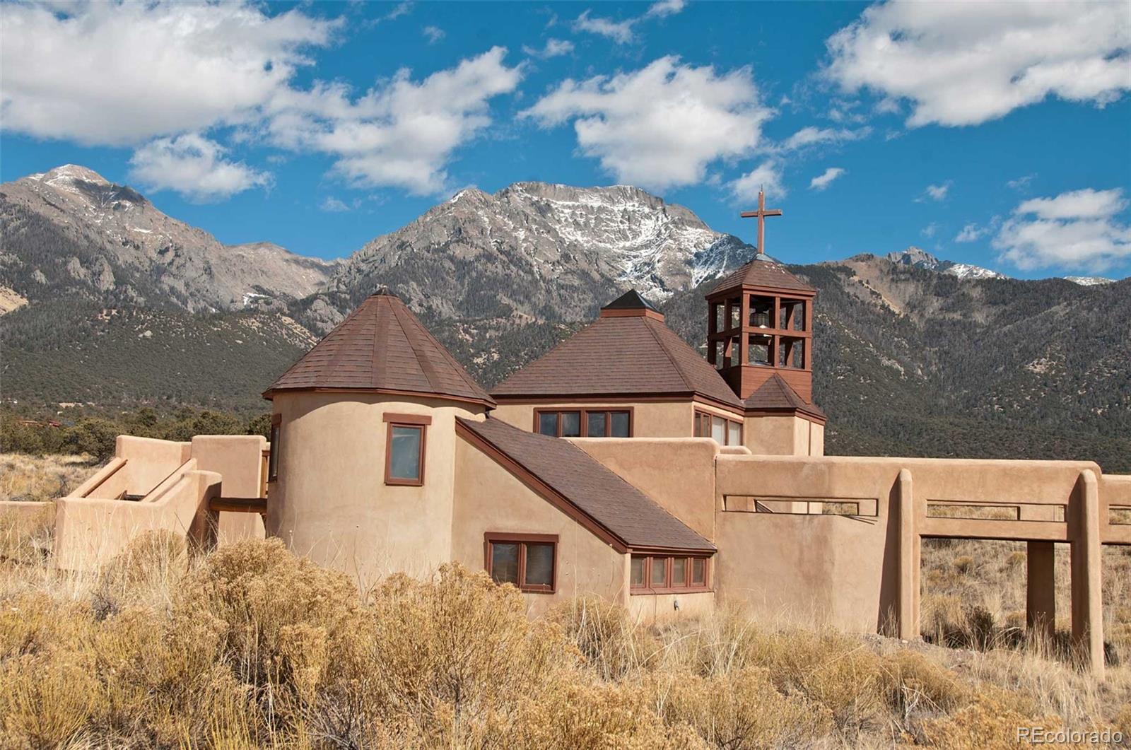 Crestone Real Estate Listings Main Image
