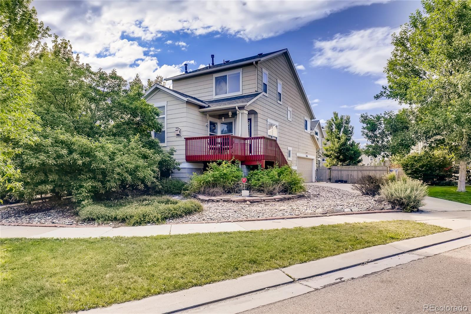 3728 Staghorn Drive Property Photo - Longmont, CO real estate listing