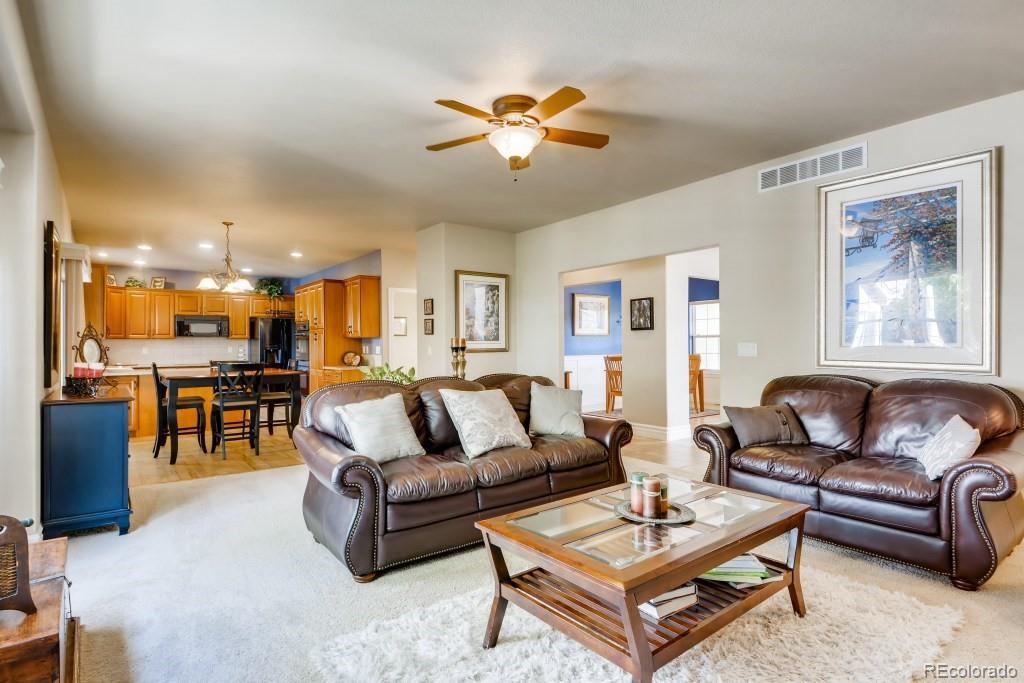 5481 Glen Canyon Drive, Frederick, CO 80504 - Frederick, CO real estate listing