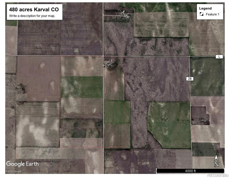 10898 County Road 27, Karval, CO 80823 - Karval, CO real estate listing