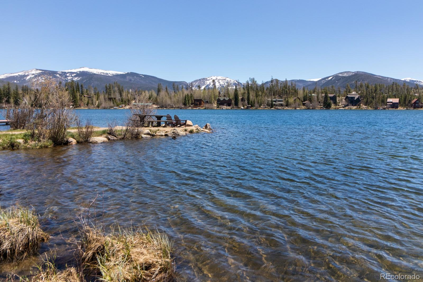 987 County Road 494 Property Photo - Grand Lake, CO real estate listing