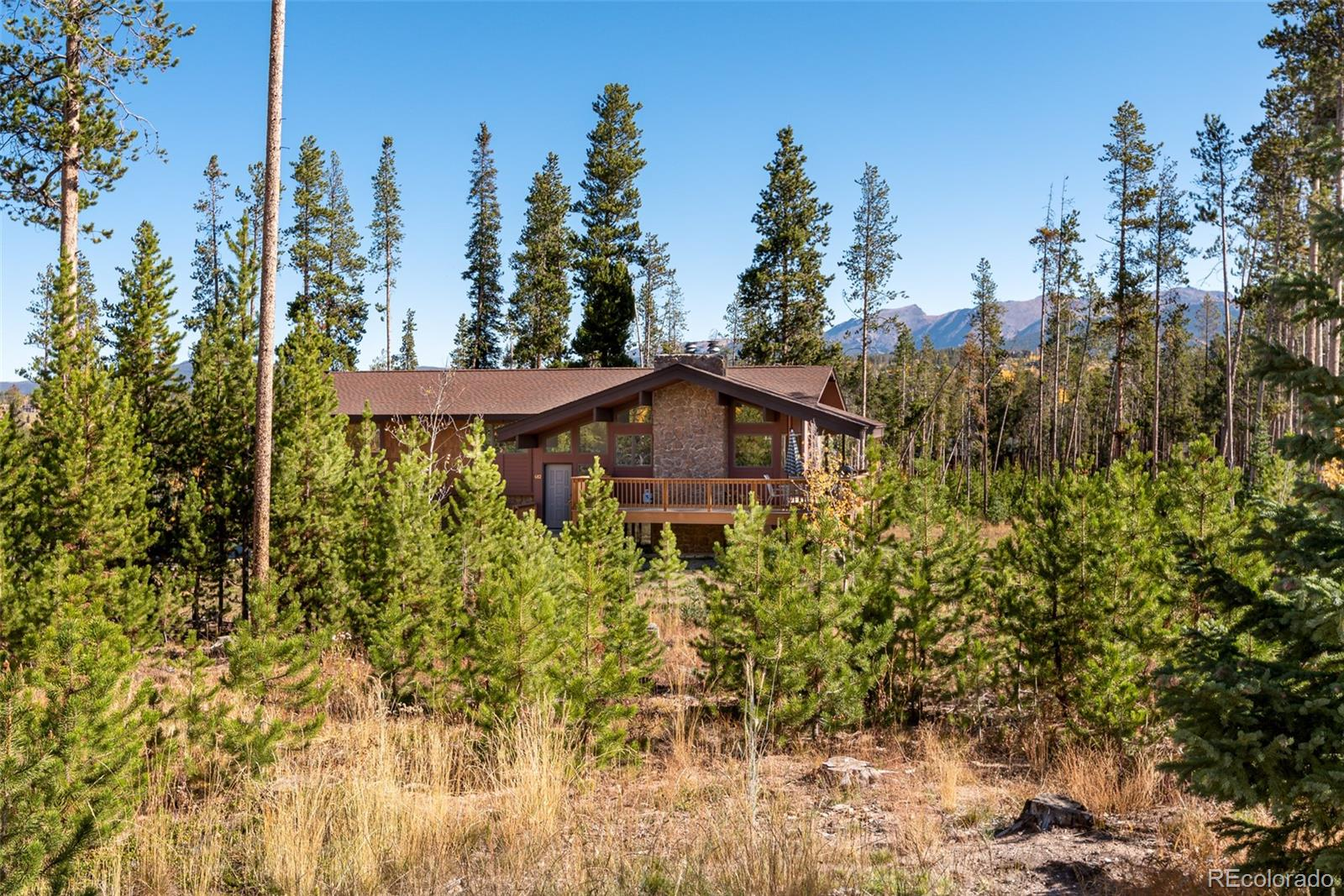 682 Forest Trail Property Photo - Winter Park, CO real estate listing