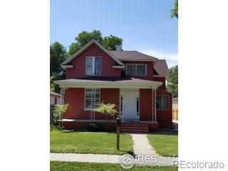 519 Grant Street Property Photo - Fort Morgan, CO real estate listing