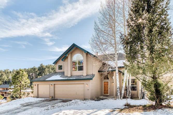 30019 Lightening Lane, Evergreen, CO 80439 - Evergreen, CO real estate listing