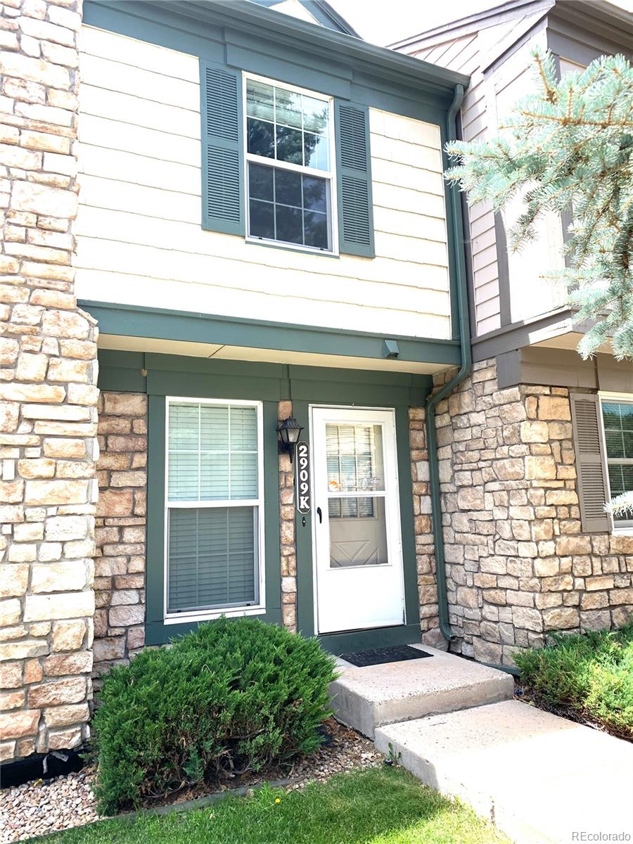 2909 W 81st Avenue #K Property Photo - Westminster, CO real estate listing