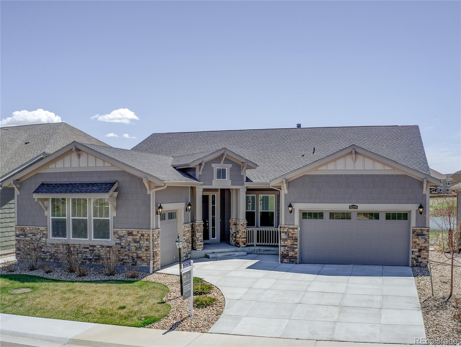 15274 Roslyn Street Property Photo - Thornton, CO real estate listing
