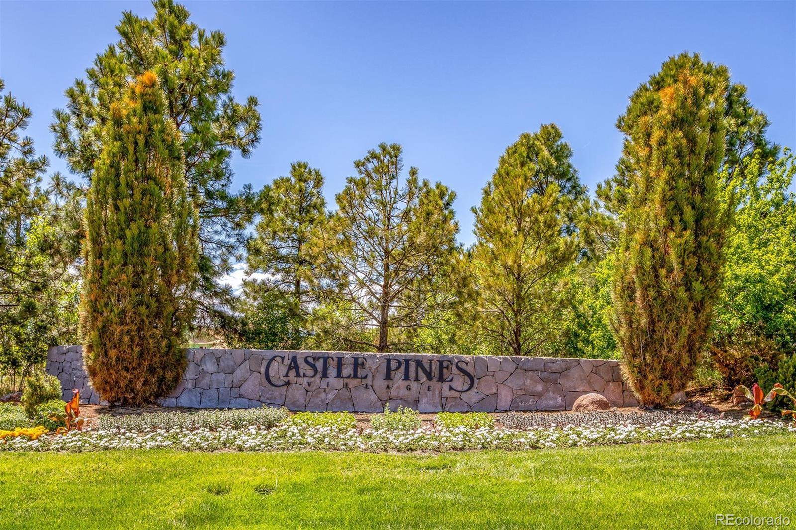 10 Elk Pointe Lane Property Photo - Castle Rock, CO real estate listing