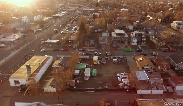3830 Jason Street, Denver, CO 80211 - Denver, CO real estate listing