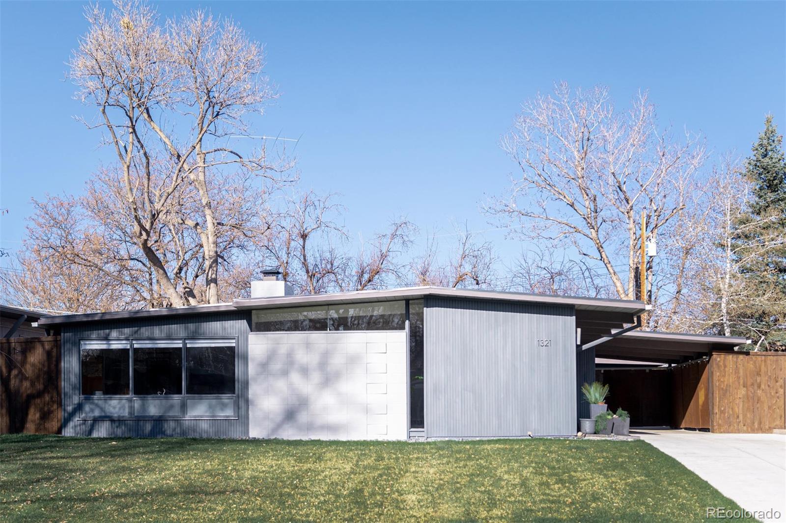 1321 S Edison Way, Denver, CO 80222 - Denver, CO real estate listing