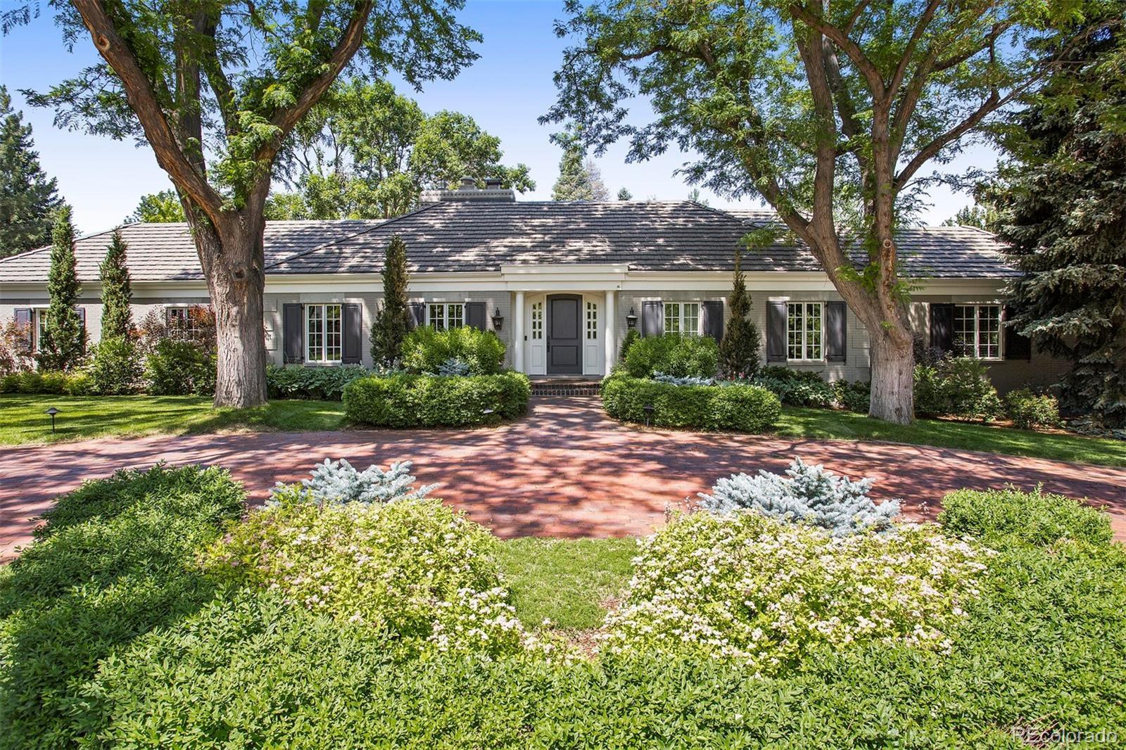 5525 S Franklin Street Property Photo - Greenwood Village, CO real estate listing