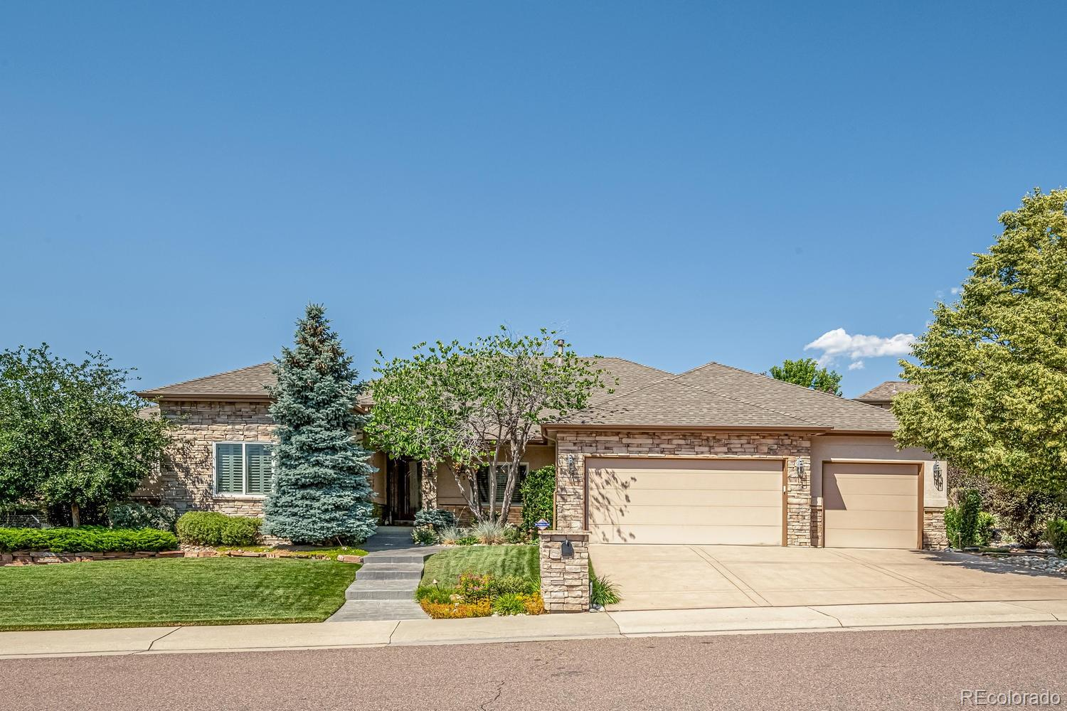 6245 Noble Street Property Photo - Arvada, CO real estate listing