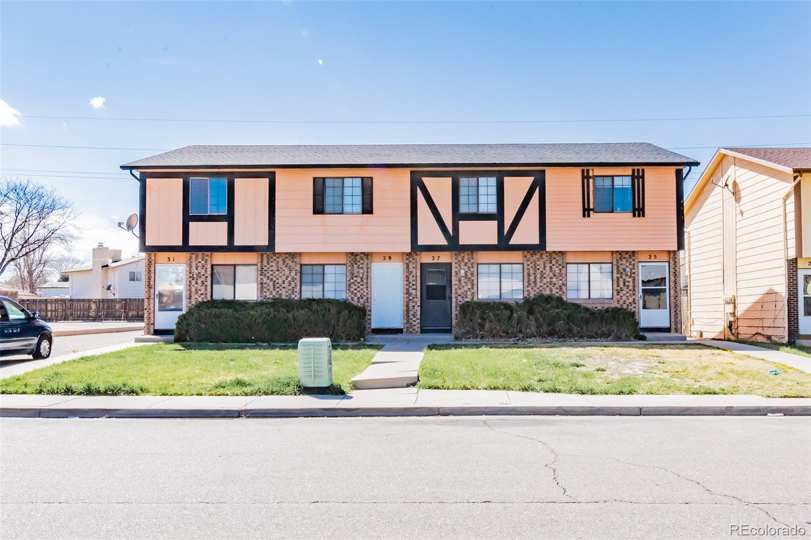 25 Castle Royal Drive #31 Property Photo - Pueblo, CO real estate listing