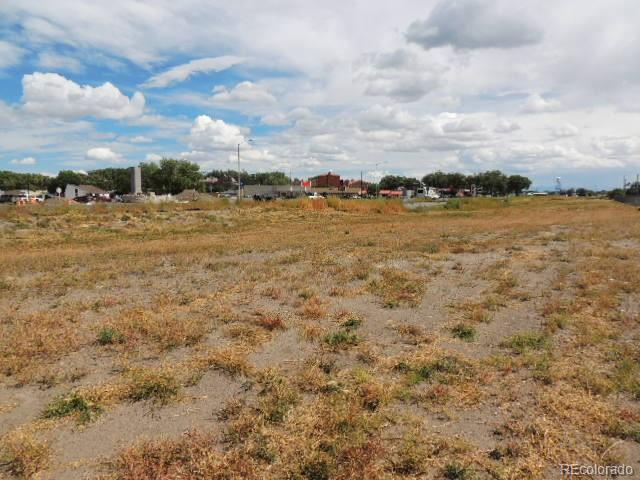TBD Property Photo - Alamosa, CO real estate listing