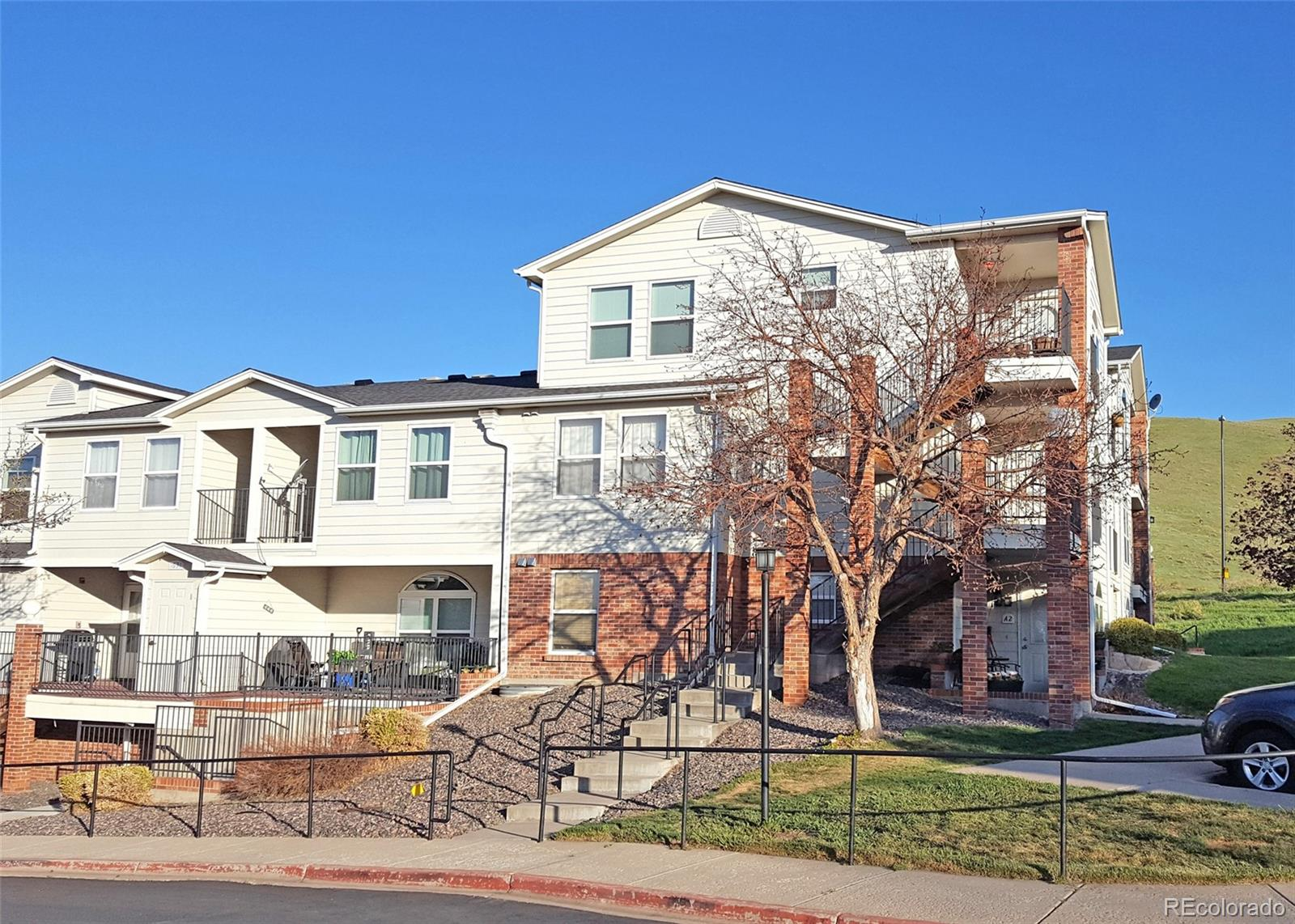 1631 S Deframe Street #B4, Lakewood, CO 80228 - Lakewood, CO real estate listing