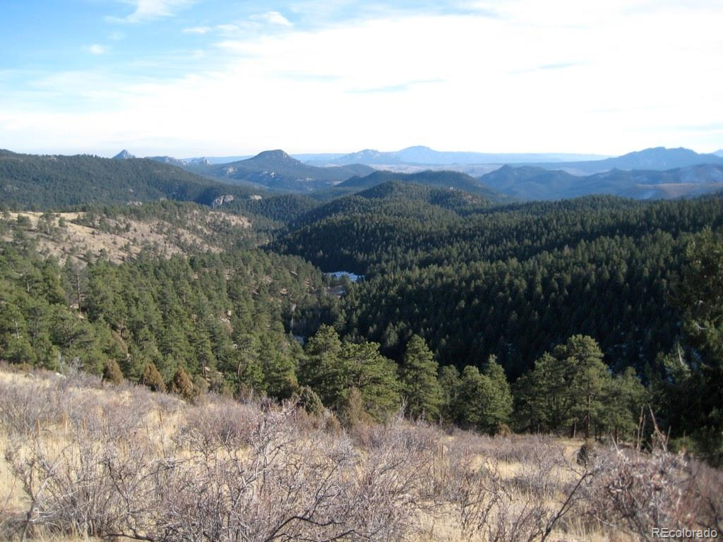 0 Jubilee Trail Property Photo - Pine, CO real estate listing