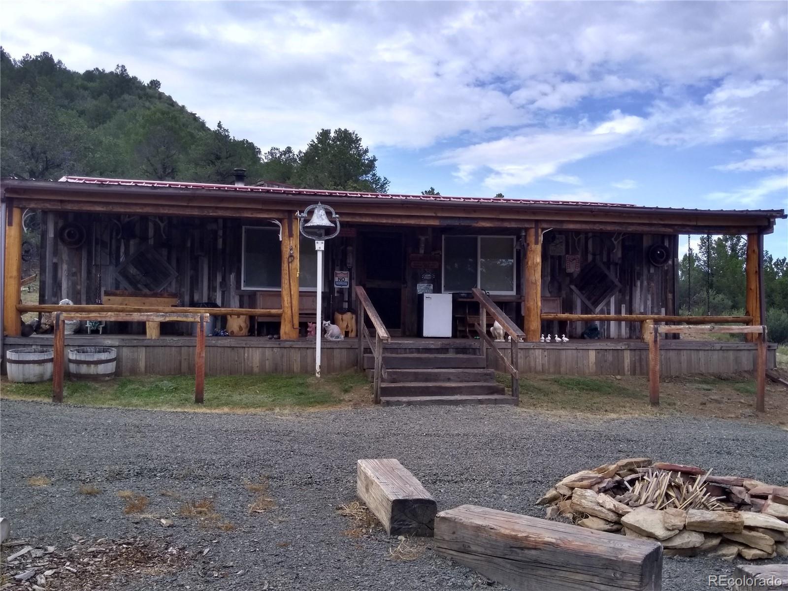 10491 Primero Ranch Road Property Photo - Trinidad, CO real estate listing