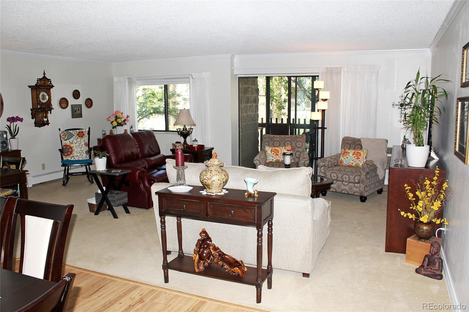 14102 E Linvale Place #311 Property Photo - Aurora, CO real estate listing