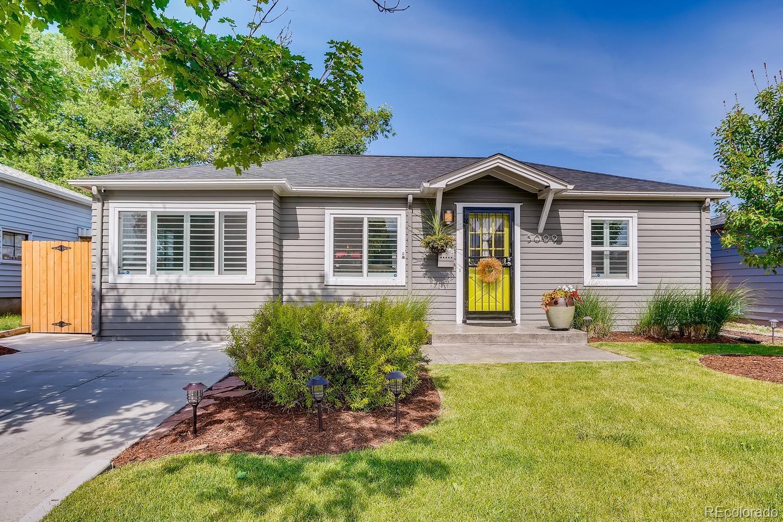 5009 Elm Court Property Photo - Denver, CO real estate listing