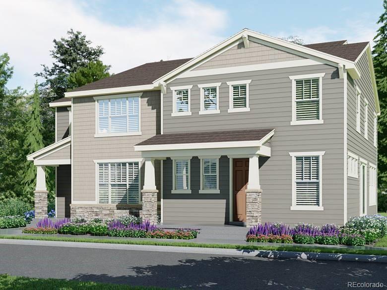 705 Prairie Clover Way Property Photo - Brighton, CO real estate listing