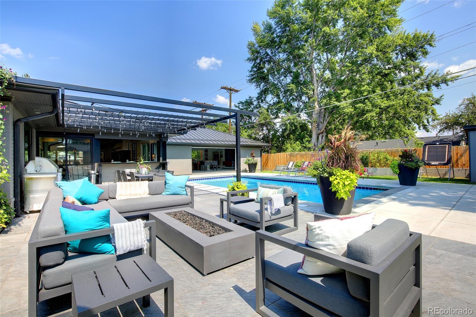 900 S Jackson Street Property Photo - Denver, CO real estate listing
