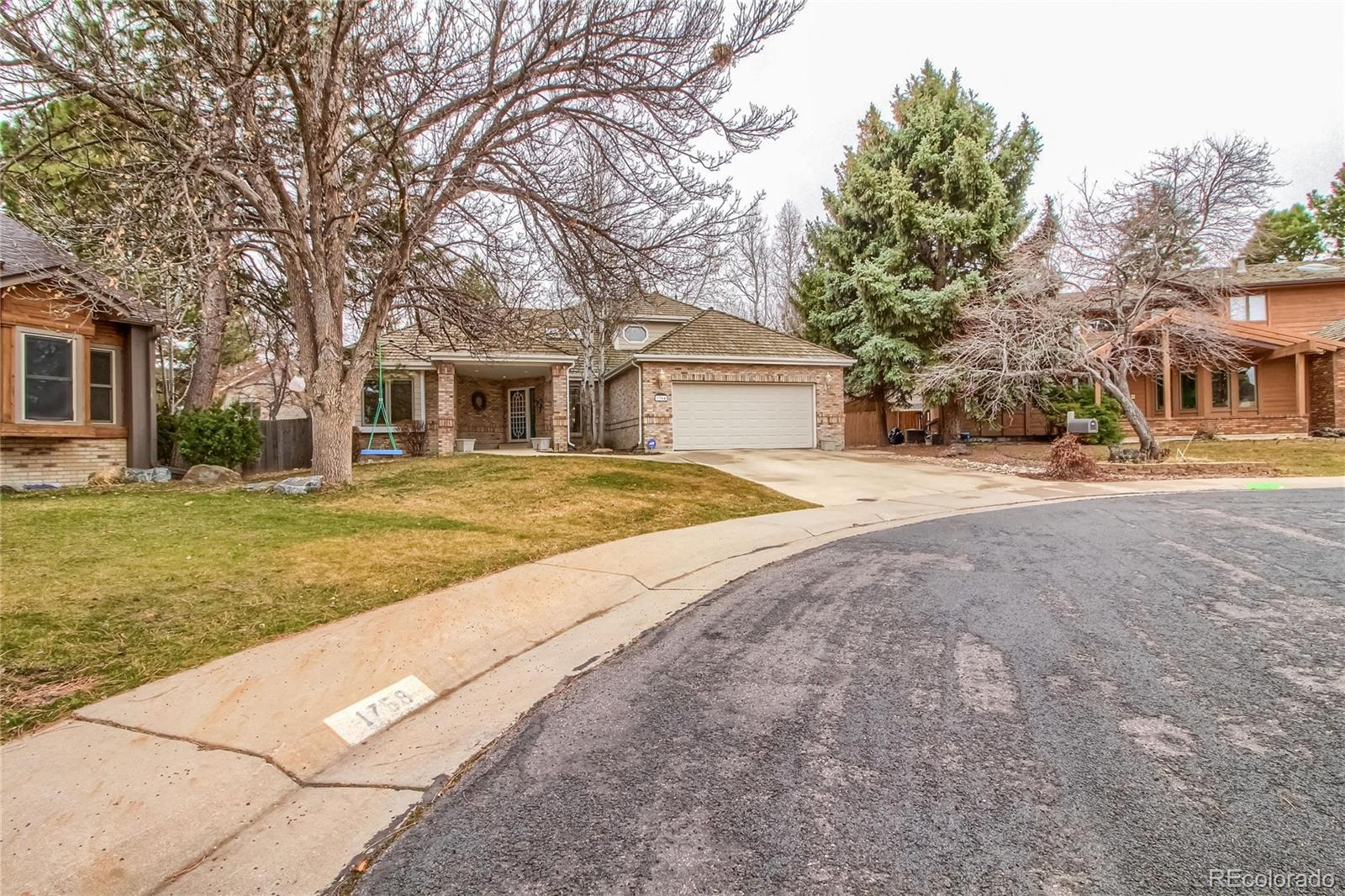 1764 W 113th Avenue Property Photo - Westminster, CO real estate listing