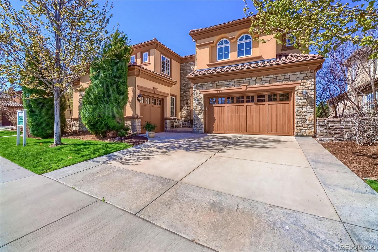 9152 E Harvard Avenue Property Photo - Denver, CO real estate listing