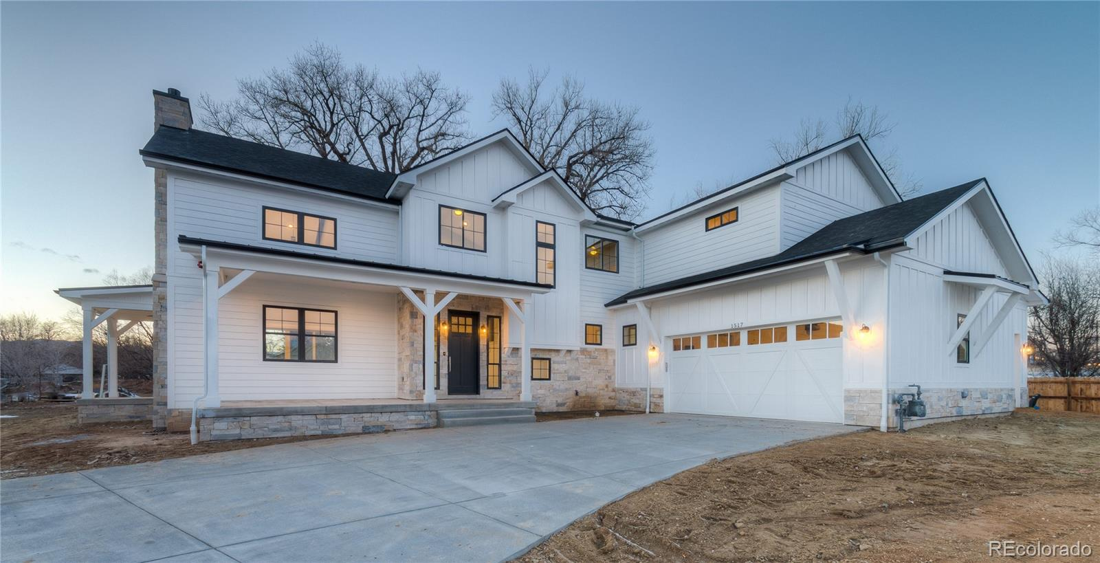 14802 Clay Street Property Photo - Broomfield, CO real estate listing