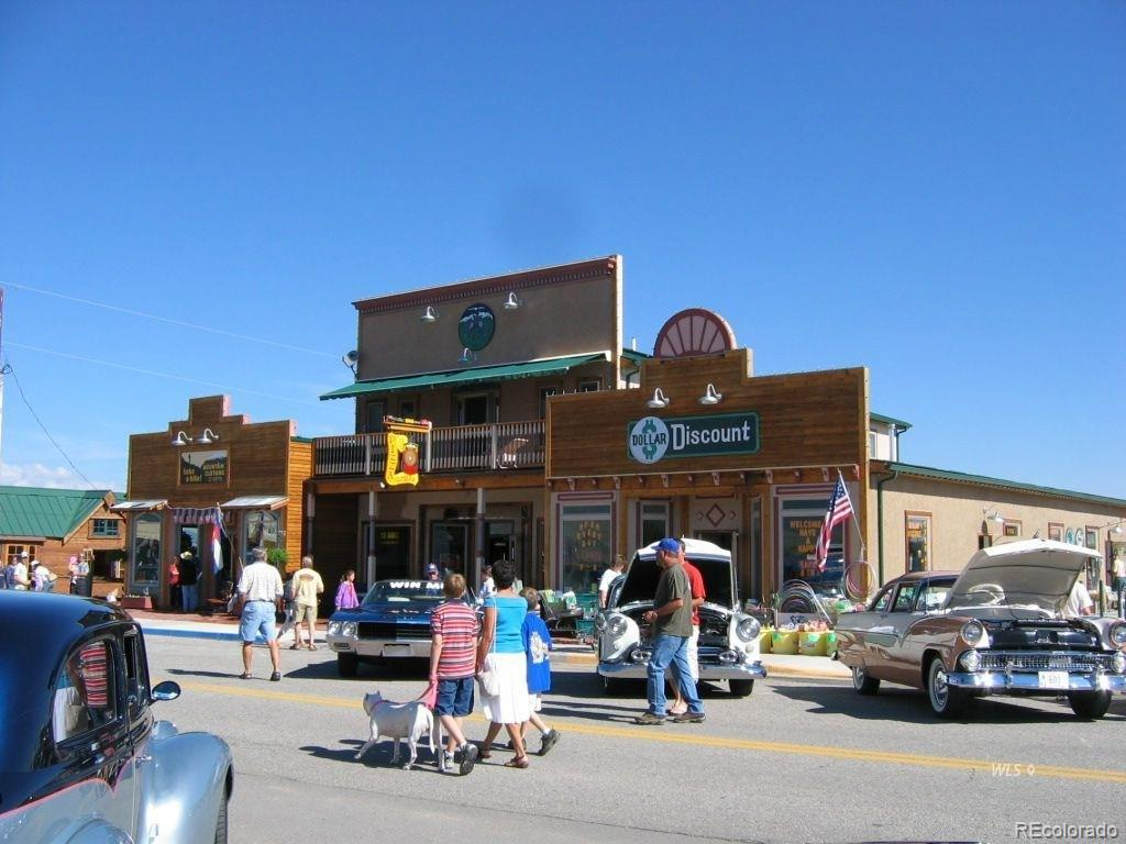 95 Main Street Property Photo - Westcliffe, CO real estate listing