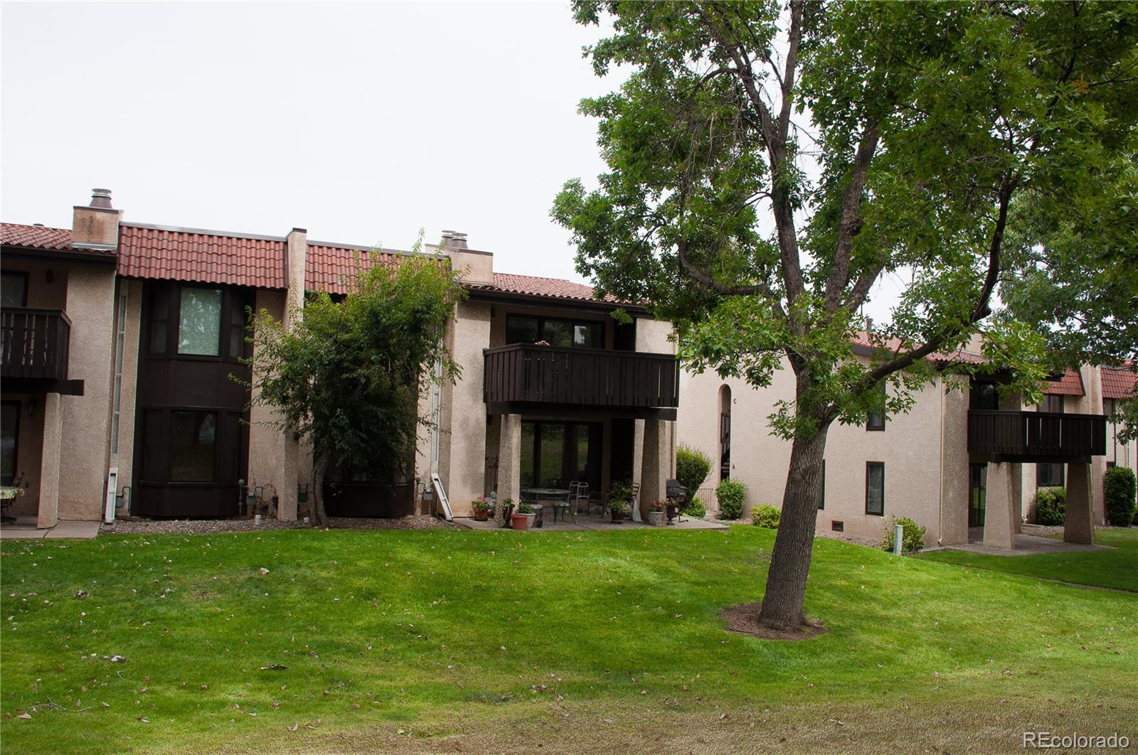 3103 Broadmoor Valley Road #D Property Photo - Colorado Springs, CO real estate listing