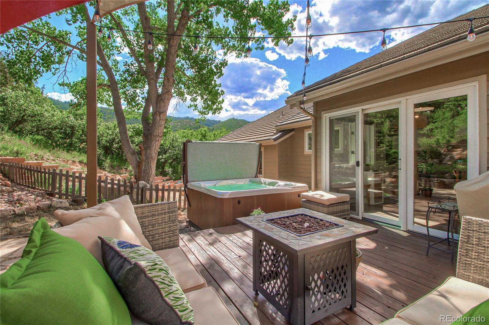 6841 Briar Rose Trail Property Photo - Littleton, CO real estate listing