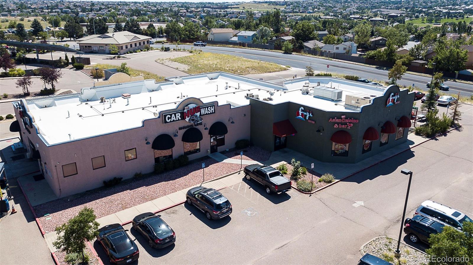 6995 Lexington Drive Property Photo - Colorado Springs, CO real estate listing