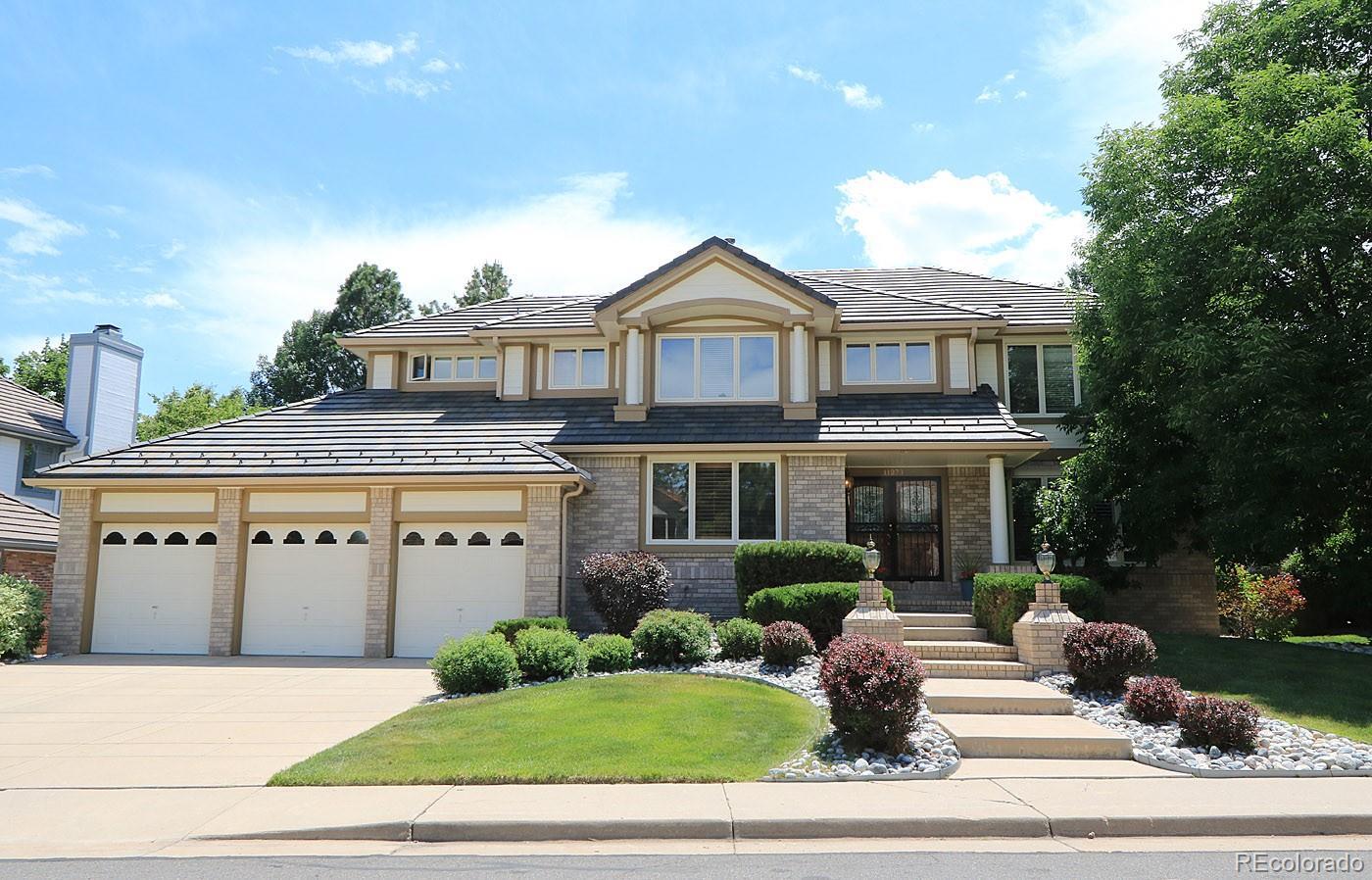 11273 W Asbury Avenue Property Photo - Lakewood, CO real estate listing