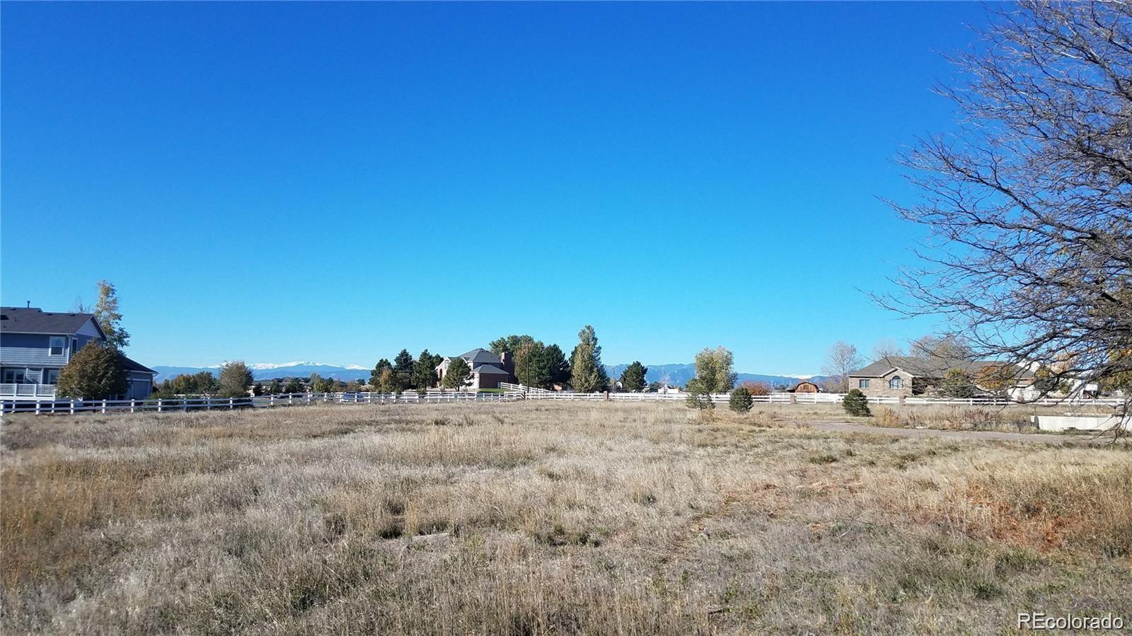 14580 Federal Boulevard Property Photo - Broomfield, CO real estate listing