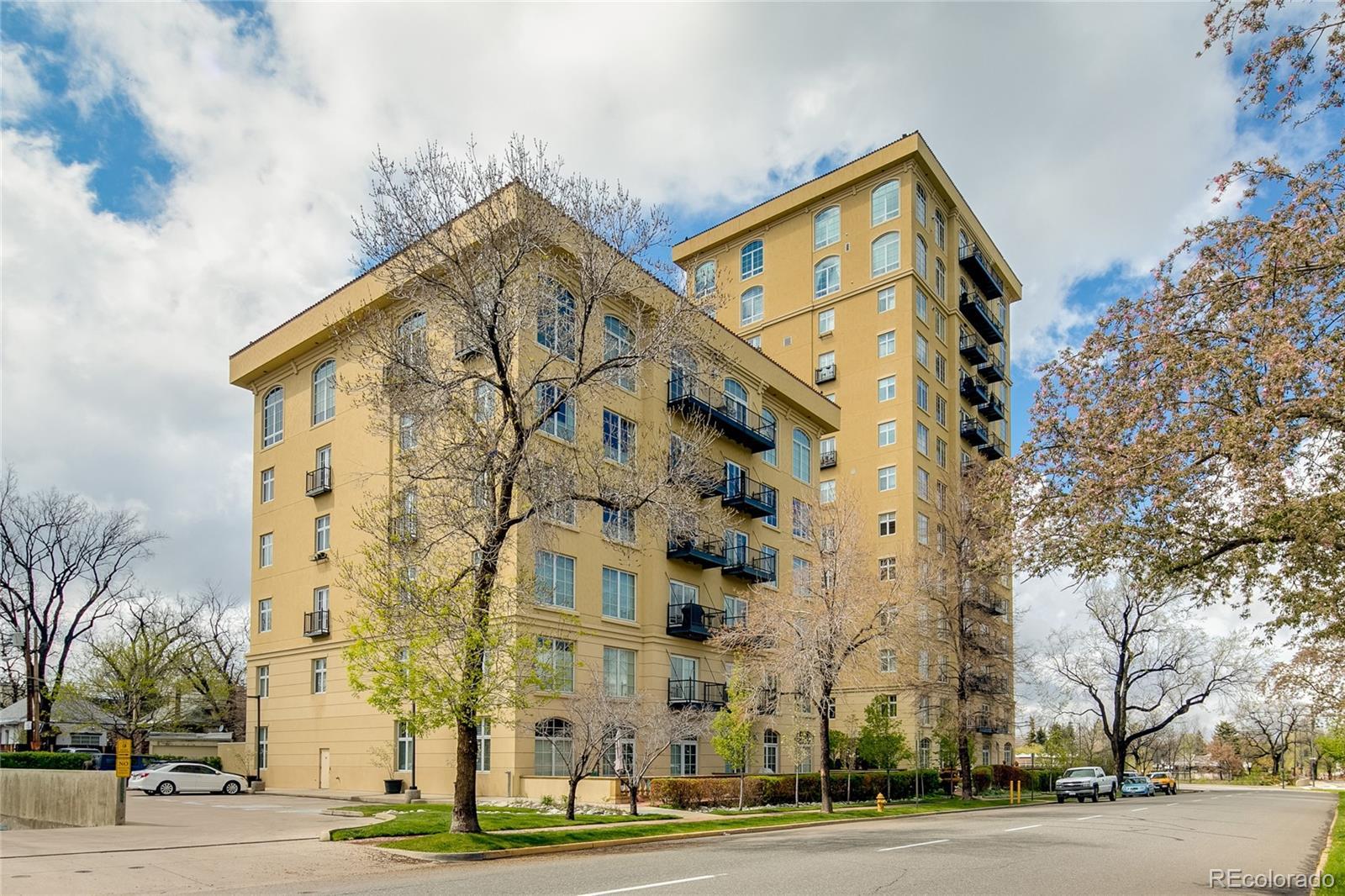 25 N Downing Street #1-204, Denver, CO 80218 - Denver, CO real estate listing