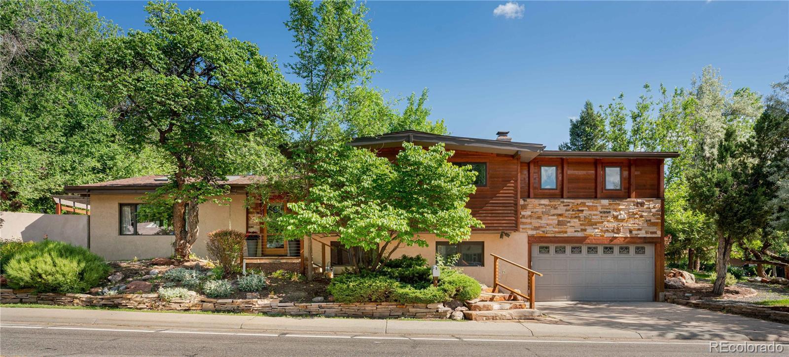 1895 Balsam Avenue Property Photo - Boulder, CO real estate listing