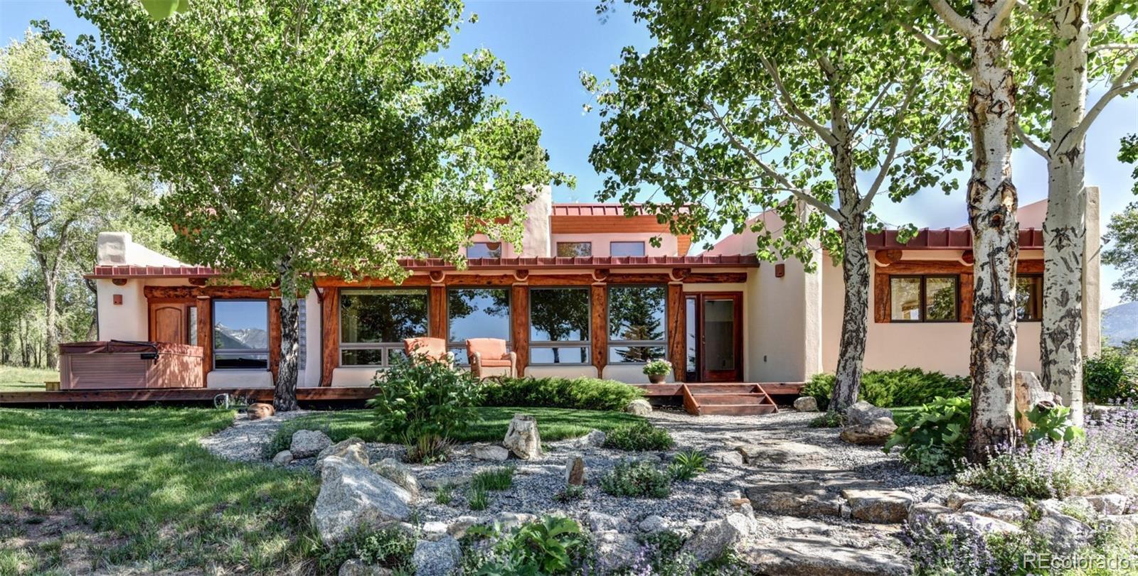 32700 Aspen Drive Property Photo - Buena Vista, CO real estate listing