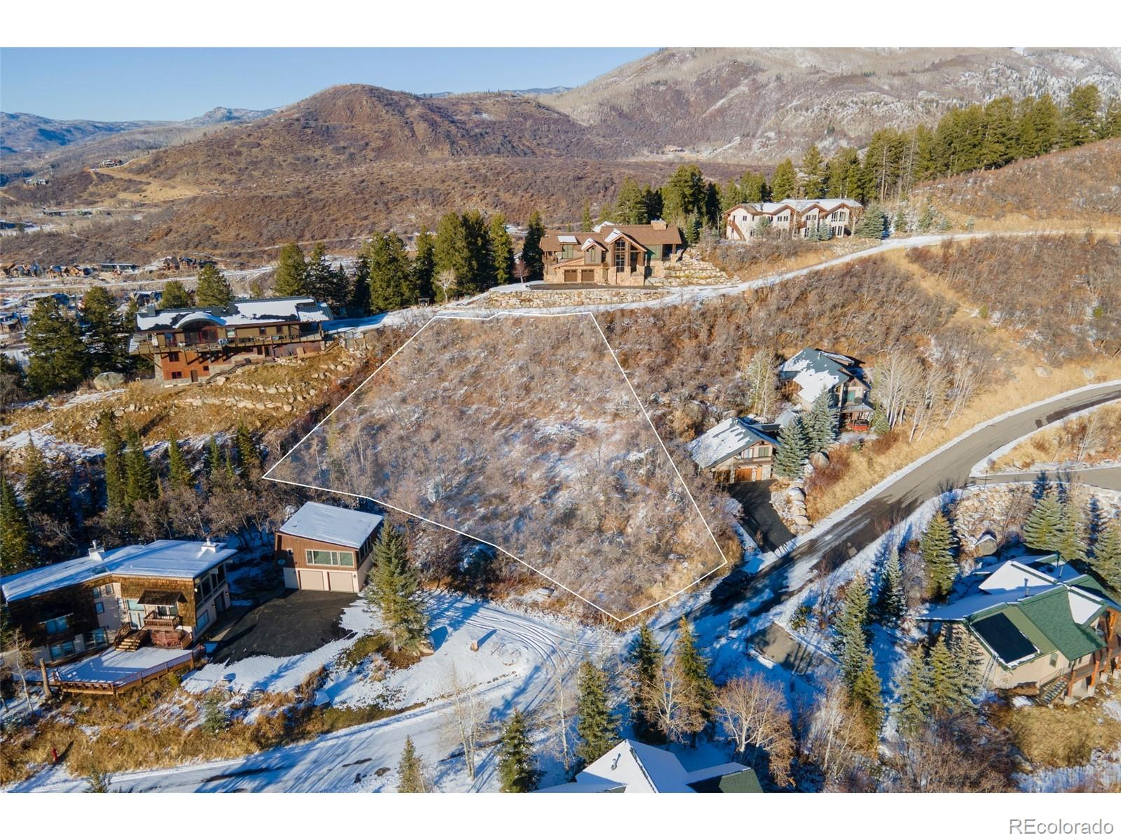 2672 Ridge Road Property Photo - Steamboat Springs, CO real estate listing