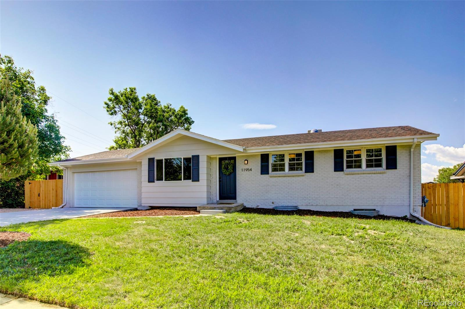 11954 W 65th Place Property Photo - Arvada, CO real estate listing