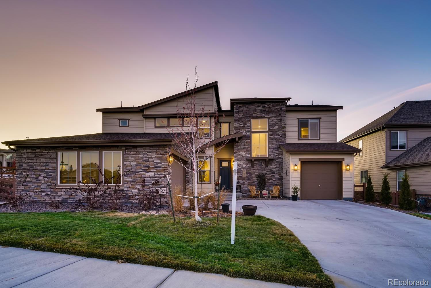 8187 S Little River Way, Aurora, CO 80016 - Aurora, CO real estate listing