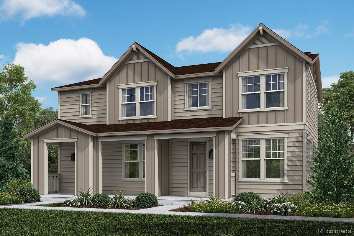 16640 Shoshone Street Property Photo - Broomfield, CO real estate listing