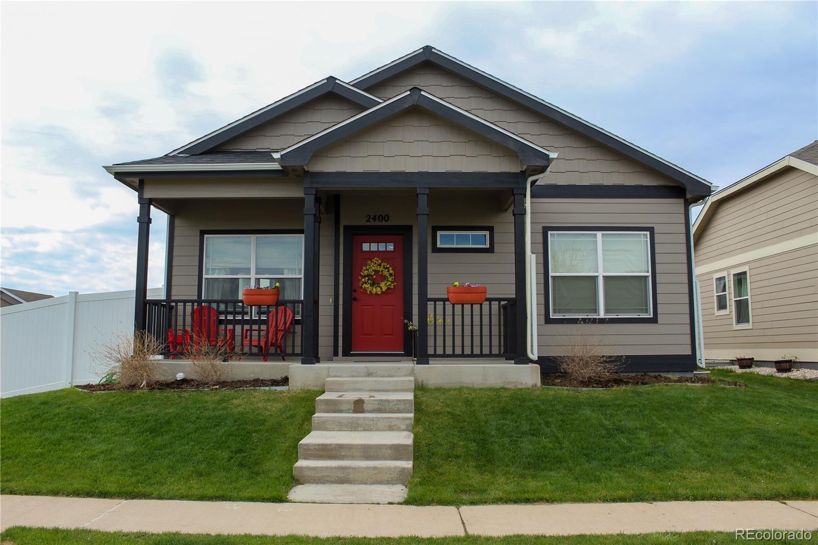 2400 Heather Lane, Evans, CO 80620 - Evans, CO real estate listing